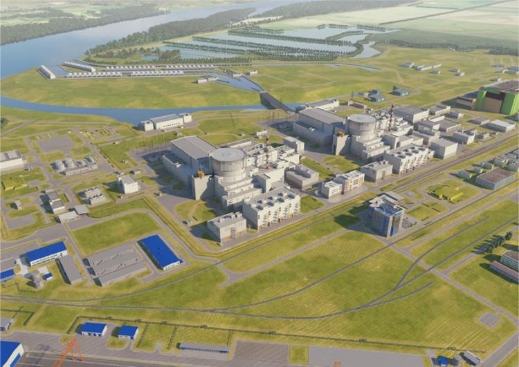 Újabb engedély a paksi erőmű-beruházásnak