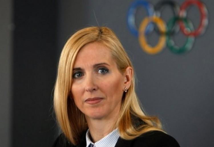 Sportdiplomáciai siker: Szabó Tündét megválasztották