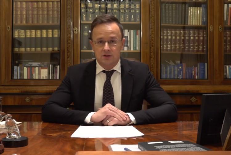 Kitiltották Ukrajnából a magyar miniszteri biztost
