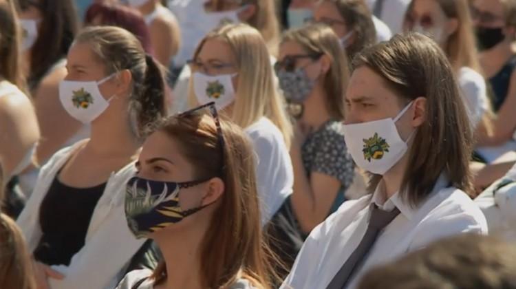 Magyarország harmadik legjobb egyeteme a debreceni