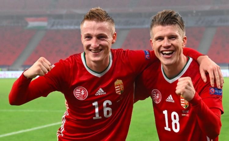 Debrecenben tanulták a futballt a törökverő magyarok gólszerzői