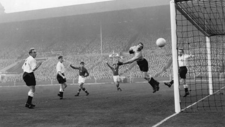 Amikor a magyarok új fejezetet nyitottak a világ labdarúgásában