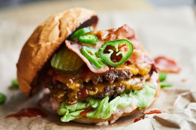 Zing Burger: ha valami különlegesre vágysz!