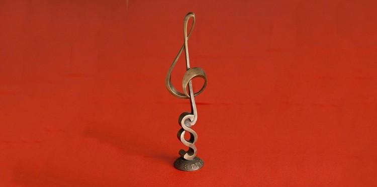 Kiváló debreceni zenetanárok az Artisjus díjazottai között