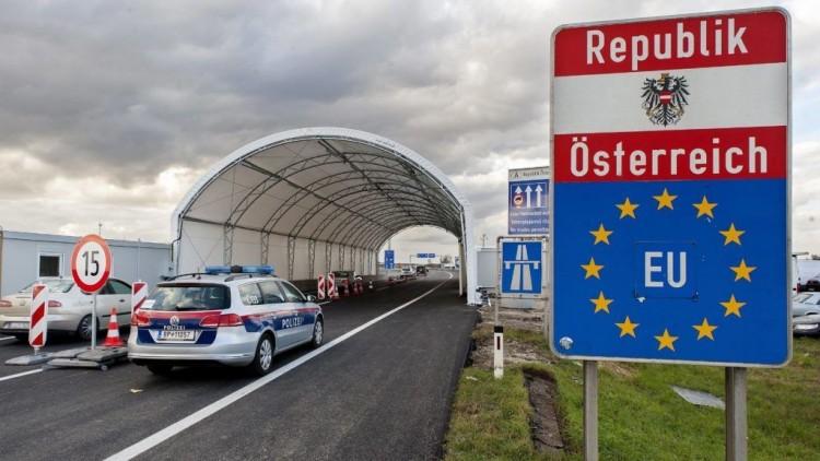 Ausztriában nem várnak tovább: teljes zárlat lép életbe