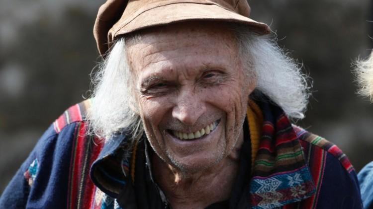 Elhunyt Ivry Gitlis világhírű hegedűművész és békeharcos