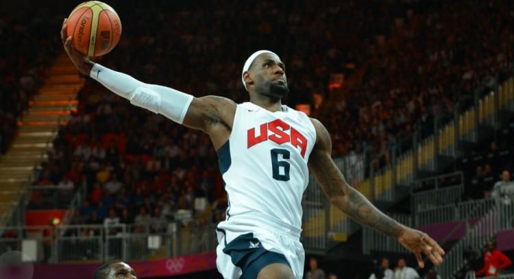 Az NBA-csillagok is ott lesznek Tokióban. Ha lesz olimpia...