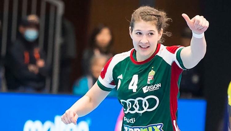 Rajtol a női kézilabda Európa-bajnokság