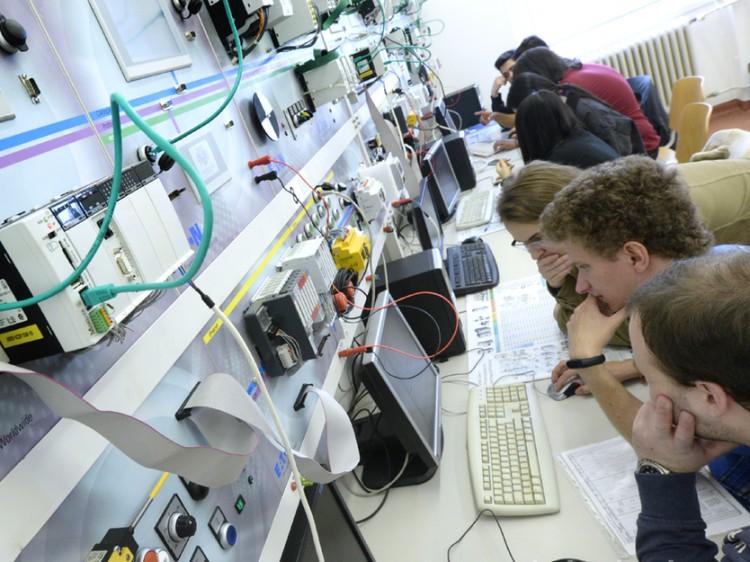 A természettudományok otthona a Debreceni Egyetem