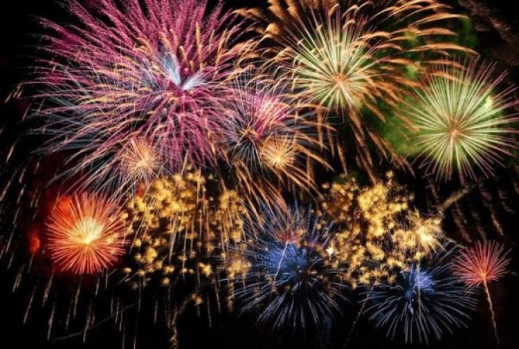 A kormány betiltja a tűzijátékok értékesítését