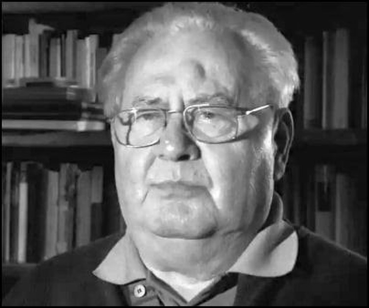 Meghalt Móricz Zsigmond fia, Móricz Imre