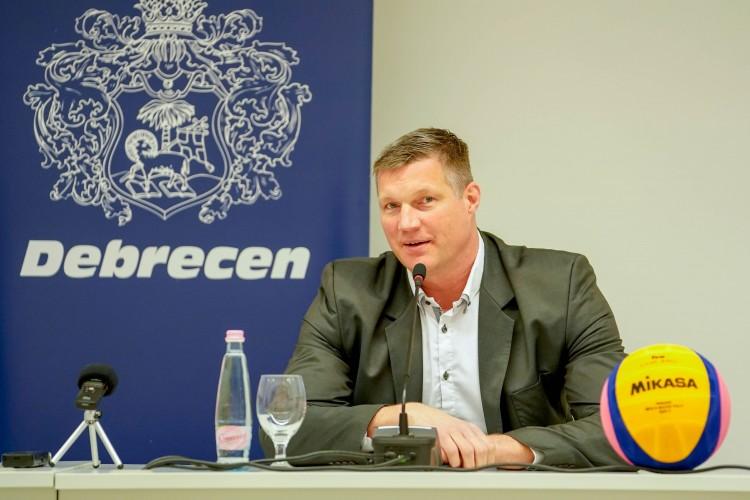Világliga európai selejtező: a magyar válogatott nyerni szeretne Debrecenben