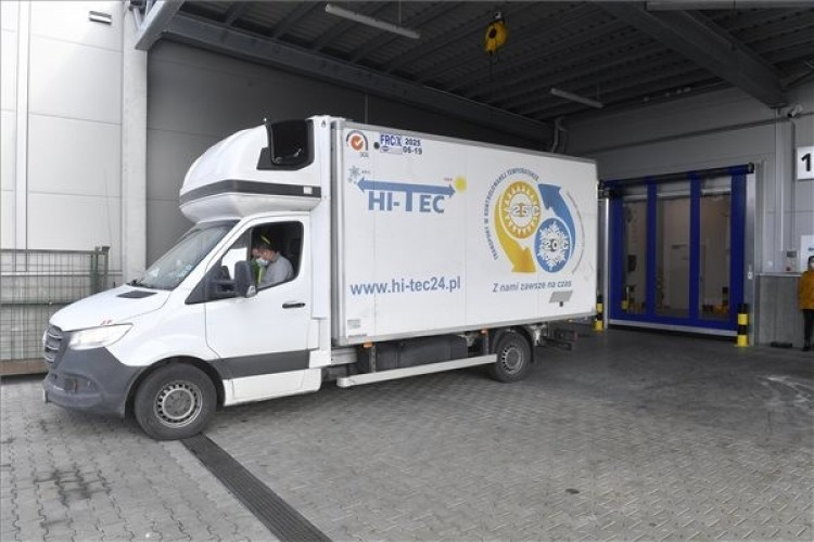 Megérkezett az antitest alapú koronavírus-gyógyszer Magyarországra