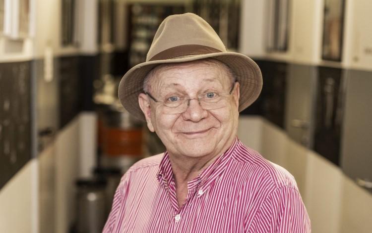 75. születésnapját ünnepli Bereményi Géza író, filmrendező