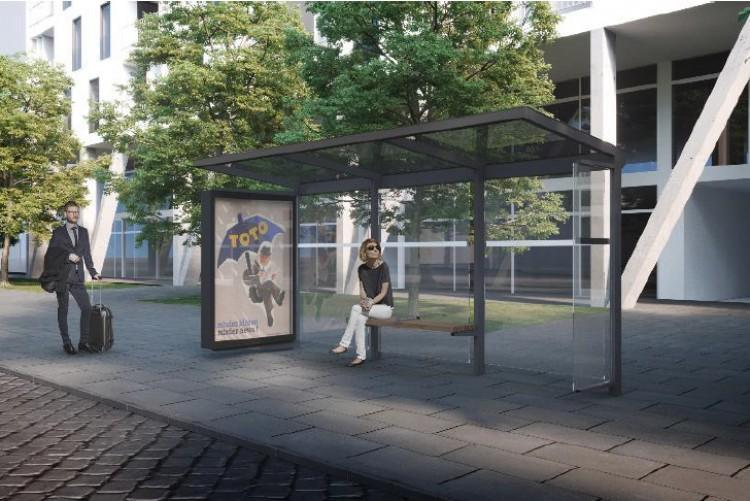 Tizenöt évet kérnek az új hajdúszoboszlói buszvárókért