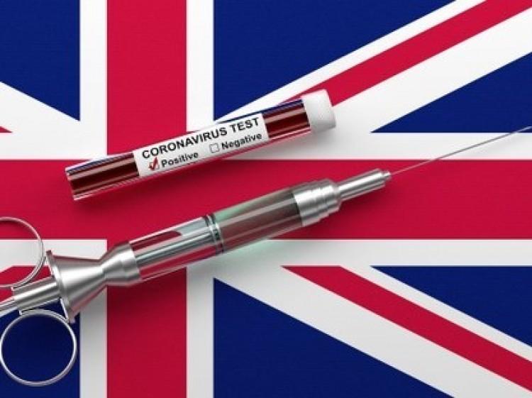 Brit miniszterelnök: az új vírusmutáció halálosabb