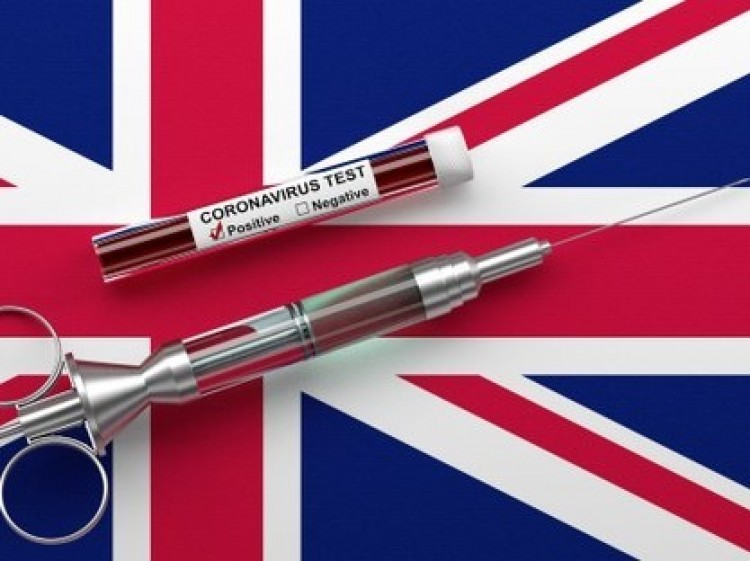 Brit kormányfő: halálosabb az új vírusmutáció