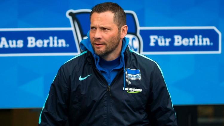 Újra Dárdai Pál a Hertha vezetőedzője