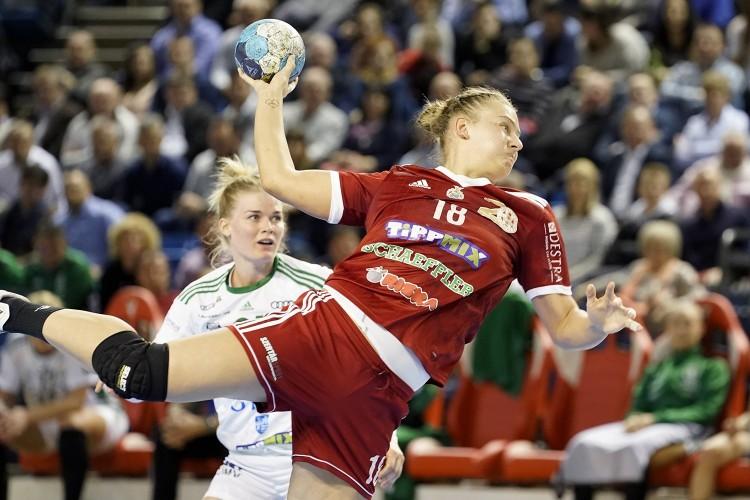 Később jön Debrecenbe a BL-győztes