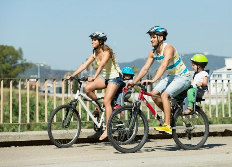 Kerékpáros pihenőteret kapna a berettyóújfalui városrész