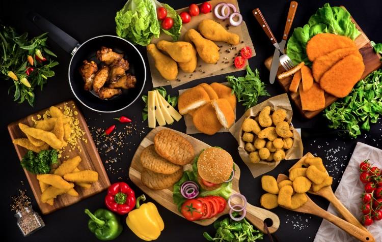 Kényelmi élelmiszereké a jövő