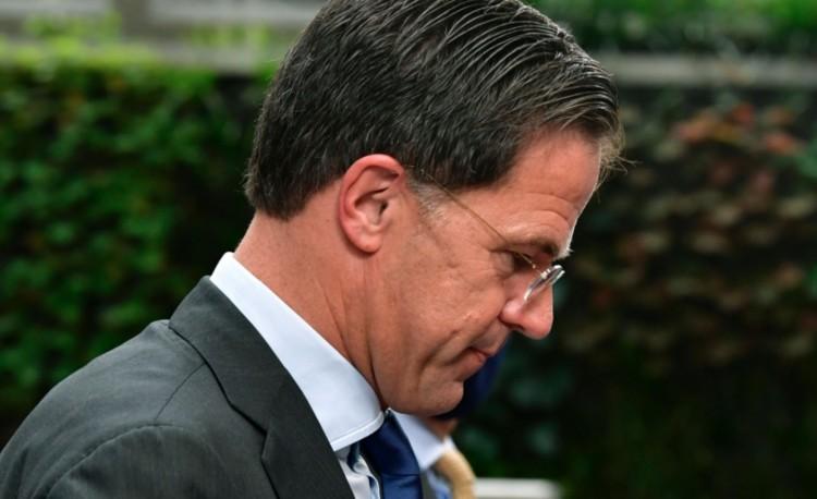 Lemondott a holland kormány