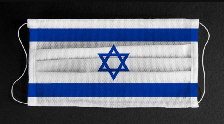 Tízezer fölött a napi új fertőzöttek száma Izraelben