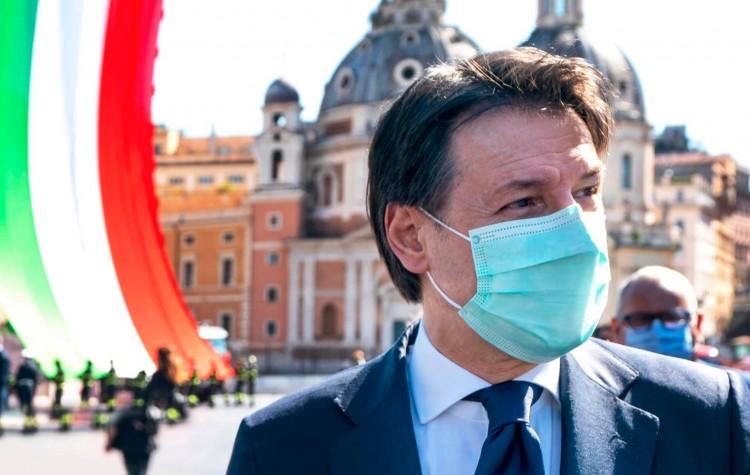 Lemondott Olaszország miniszterelnöke