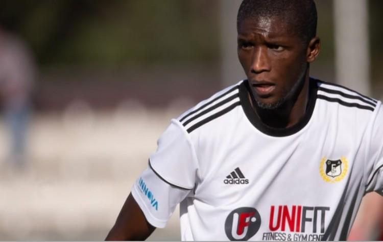 Sidibe-gól, győzött a DEAC