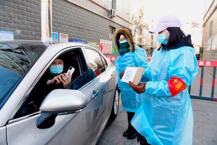 Kínában ismét felütötte a fejét a koronavírus