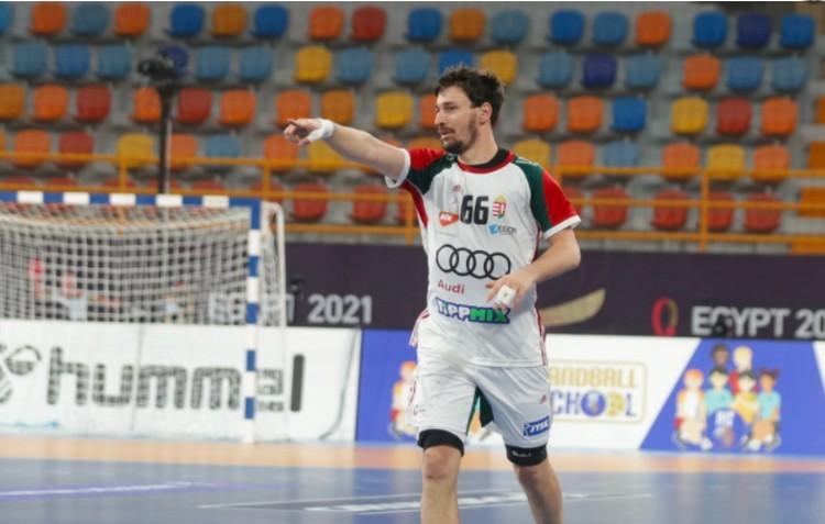 A férfi kézilabda-válogatott tovább menetel a világbajnokságon
