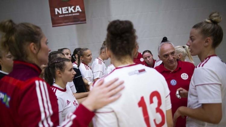 Tíz góllal győzött a DVSC Balatonbogláron