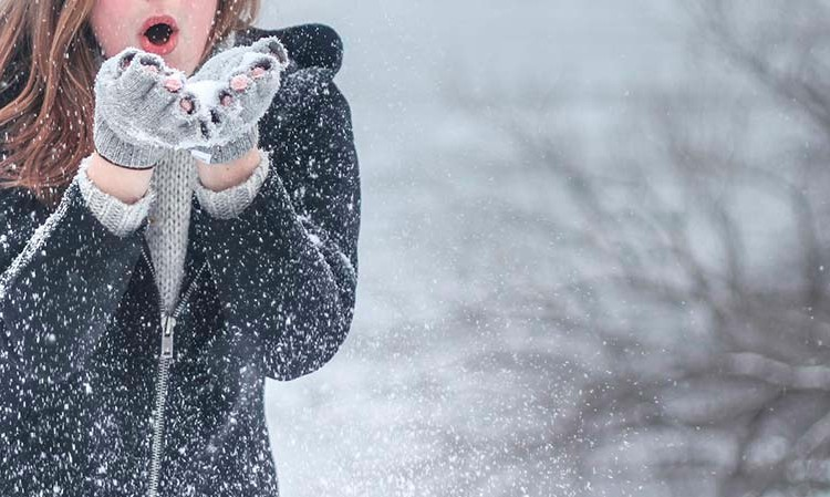 Szabolcsban újabb havazás várható