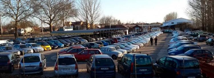 Egyre drágább a használt autó