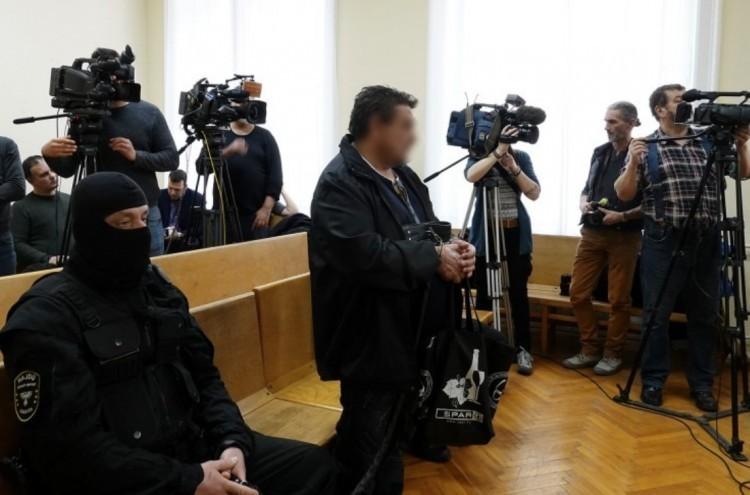Enyhébb büntetést szeretne a szentpéterszegi gyilkos