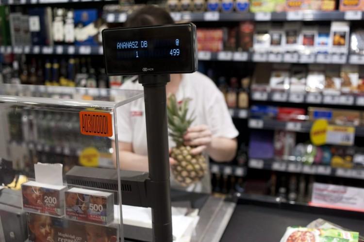 KSH: 7,2 százalékkal drágult 2020-ban az élelmiszer