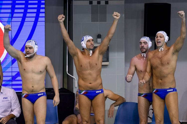 Vízilabda: Görögország nyerte a tornát Debrecenben