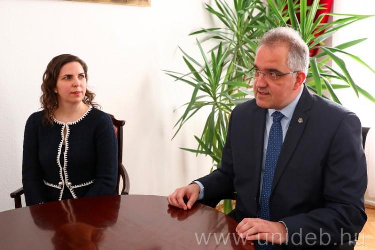 Március 1-jén megkezdi működését a post-COVID szakambulancia Debrecenben