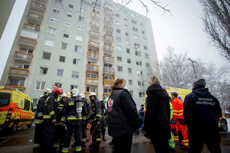 Tűz: emelkedhet a károsultaknak adható szociális támogatás Debrecenben