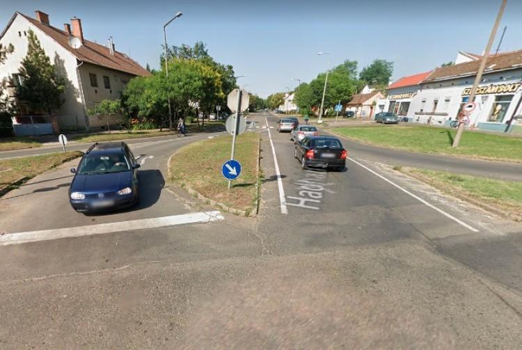 Megkezdődik a Bem tér-Nyíl utca és a Nyíl utca-Hadházi út csomópontjainak átépítése