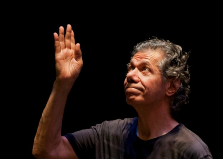Elment Chick Corea