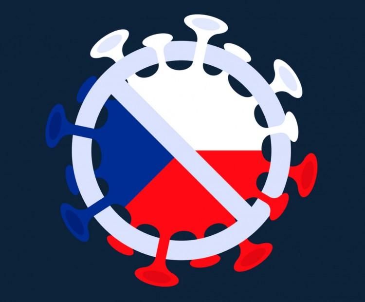 Aggasztó rekord Csehországban. Még mindig gyorsul a terjedés