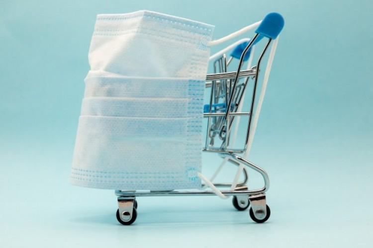 Járvány. így változtak a vásárlási szokásaink