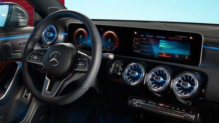 A gazdagok és a járvány: Mercedesből ugyanannyi kelt el, mint korábban