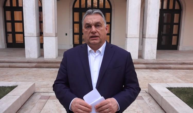 Az újranyitásról tárgyalt Orbán Viktor