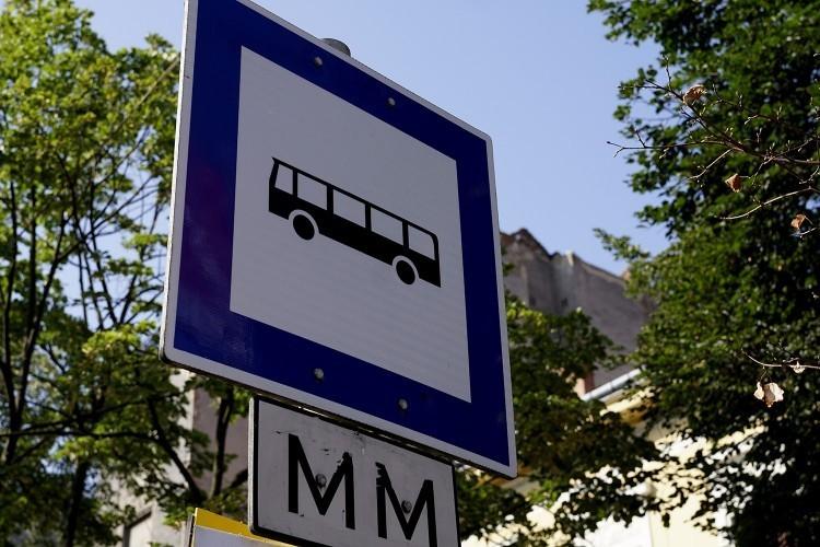 Lezárják az egyik buszmegállót Debrecenben