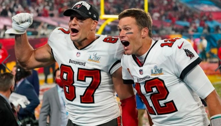 A Tampa Bay Buccaneers nyerte a Super Bowlt