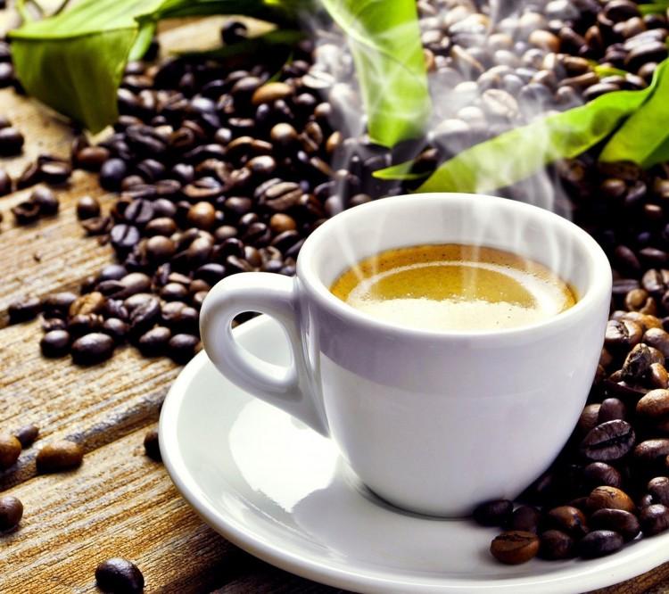 Ajánlott egy erős kávéval indítani az edzést