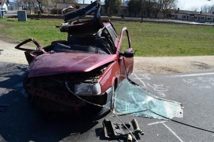 Súlyos balesetet okozott a rutintalan hajdúhadházi sofőr