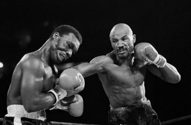 Elhunyt a bokszlegenda, a Csodálatos Marvin Hagler